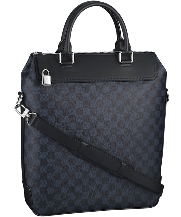 Louis Vuitton - Damier Cobalt City & Travel 4