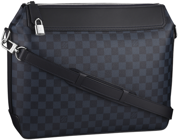 Louis Vuitton - Damier Cobalt City & Travel 5