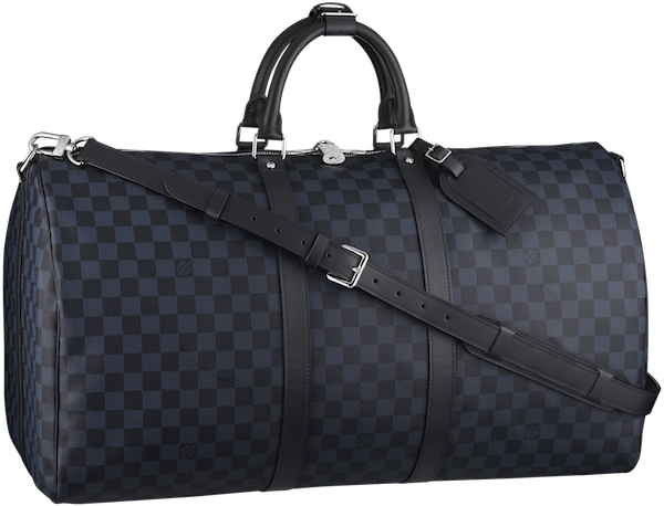 Louis Vuitton - Damier Cobalt City & Travel 7