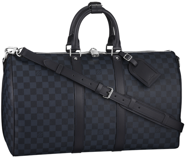 Louis Vuitton - Damier Cobalt City & Travel 8