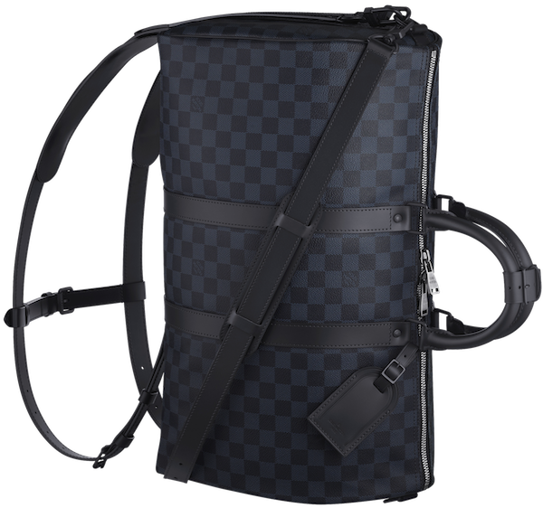Louis Vuitton - Damier Cobalt City & Travel 9