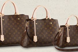 Louis Vuitton Monogram Montaigne