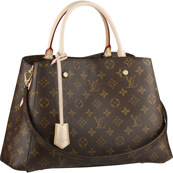 Louis Vuitton Monogram Montaigne MM 1