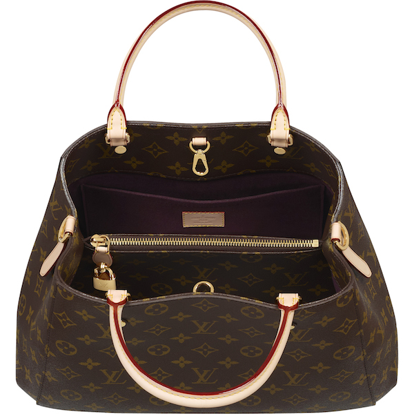 Louis Vuitton Monogram Montaigne MM 2