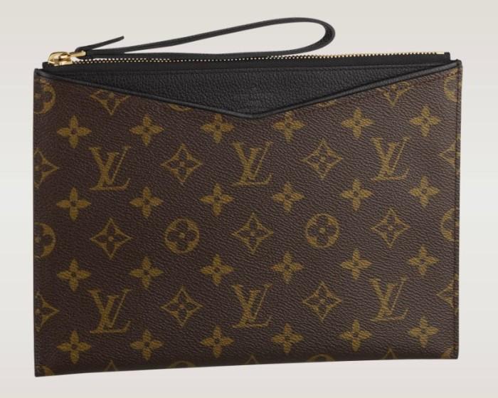 Louis Vuitton - Pochette Pallas 1