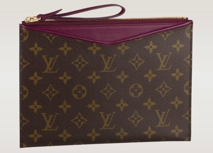 Louis Vuitton - Pochette Pallas 2