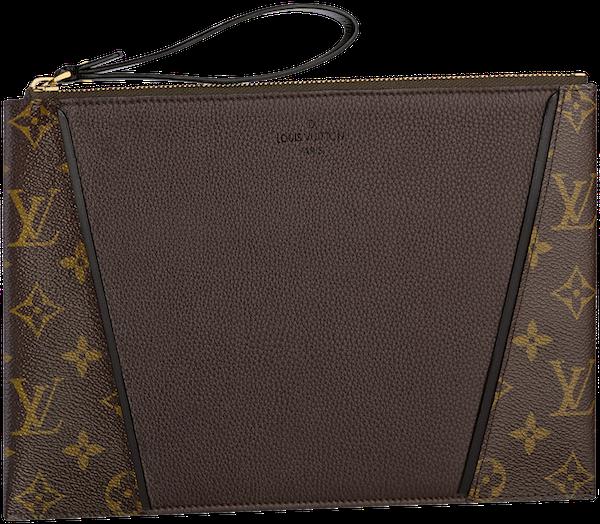 Louis Vuitton W Pochette 2
