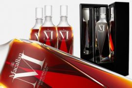 Macallan M single Malt