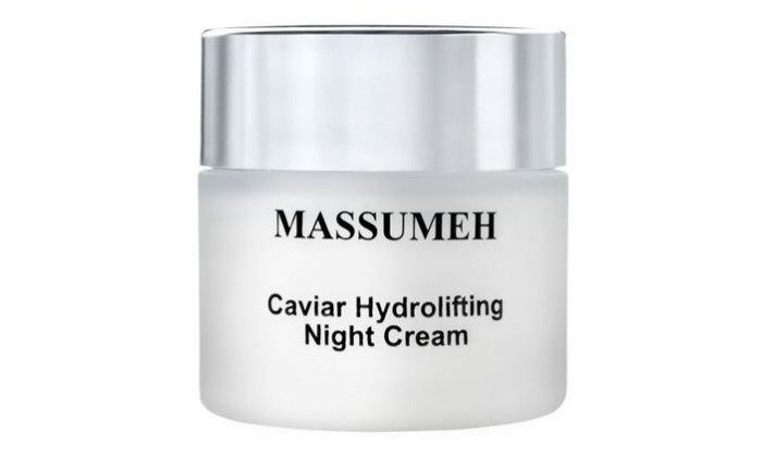 Massumeh Caviar Night Cream 1