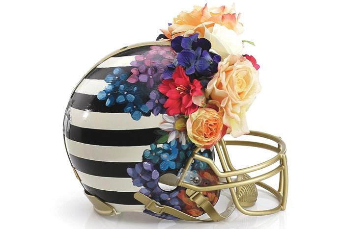 NFL Helmets 1
