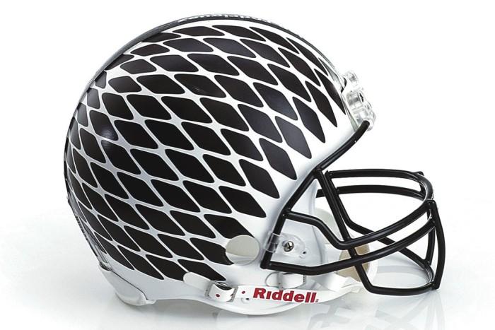 NFL Helmets 10