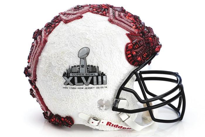 NFL Helmets 2