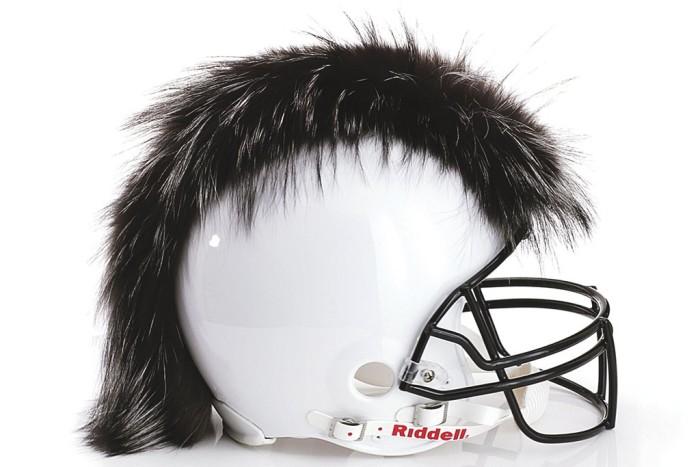 NFL Helmets 3