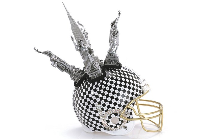 NFL Helmets 4