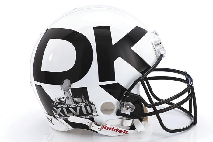 NFL Helmets 6