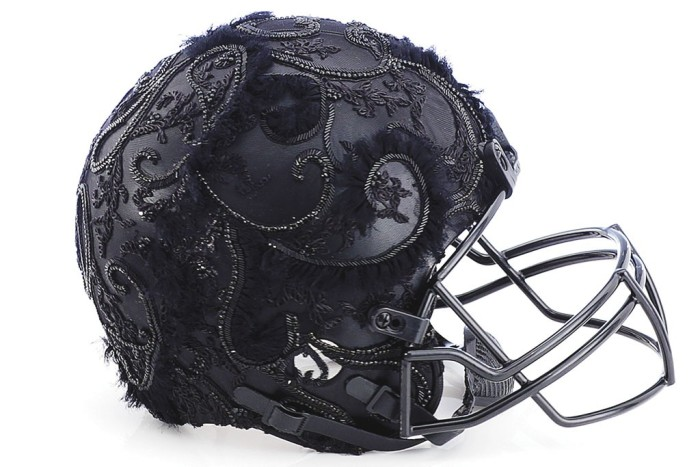 NFL Helmets 9