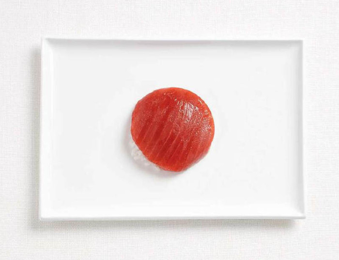 National Food Flag - Japan