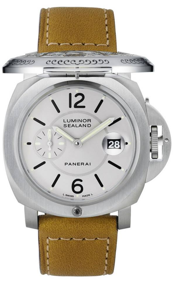 Panerai Year of The Horse 2