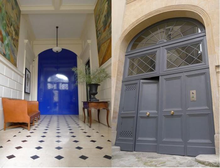 Paris Mansion in Sixth Arrondissement - 13