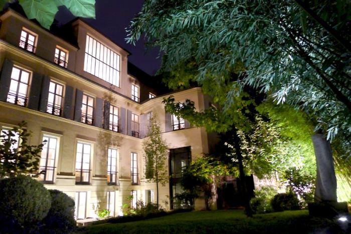 Paris Mansion in Sixth Arrondissement - 3