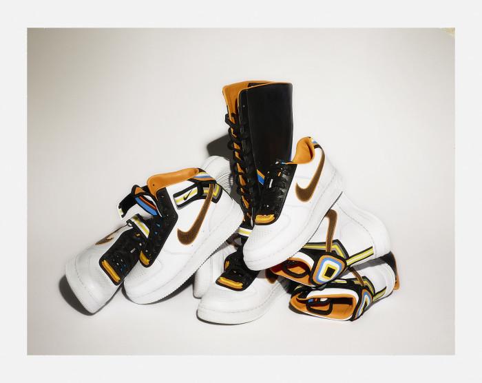 Riccardo Tisci Nike RT 1