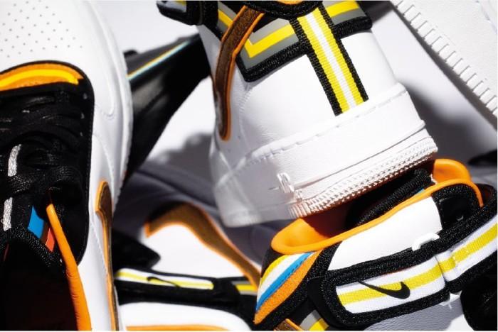 Riccardo Tisci Nike RT 2