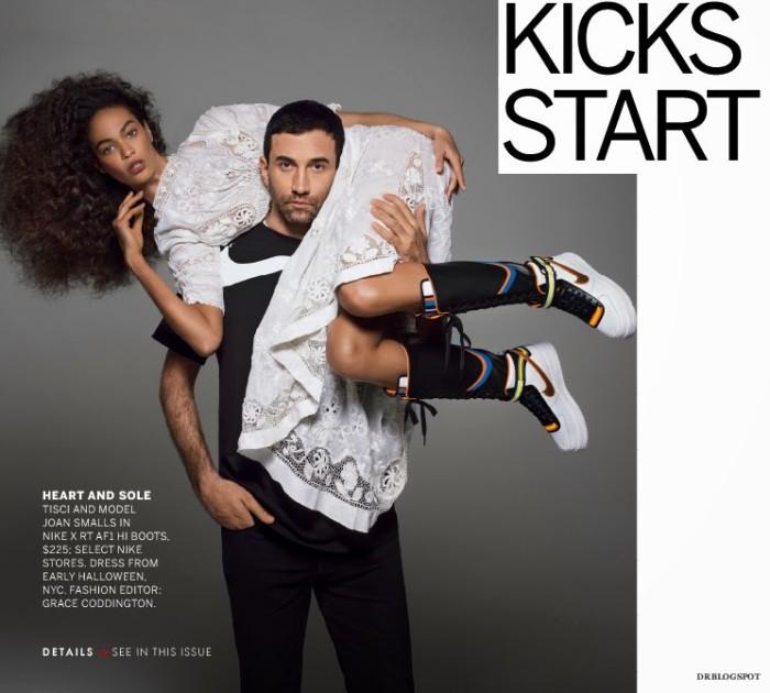 Riccardo Tisci Nike RT 3