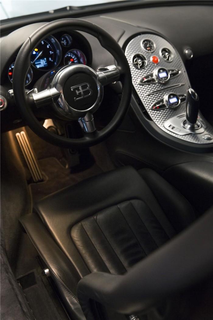 Simon Cowell Bugatti Veyron 3