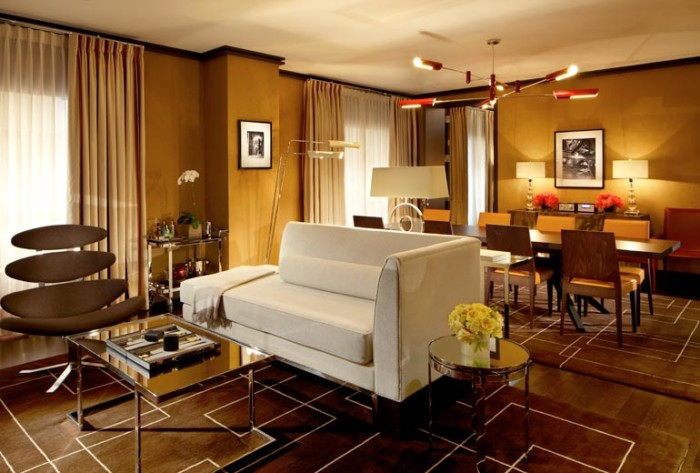 The Chatwal - Barrymore Suite 3