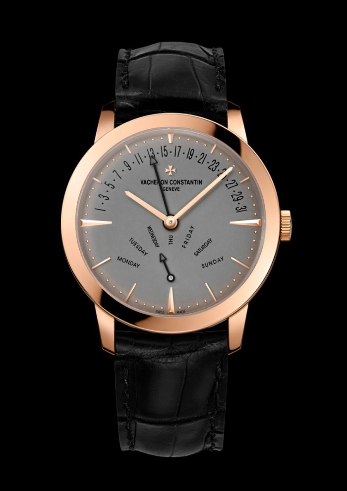 Vacheron Constantin - Patrimony Contemporaine Bi-Retrograde 2