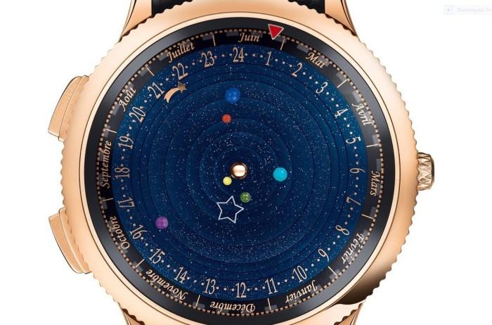 Van Cleef & Arpels Midnight Planétarium Poetic Complication - 1