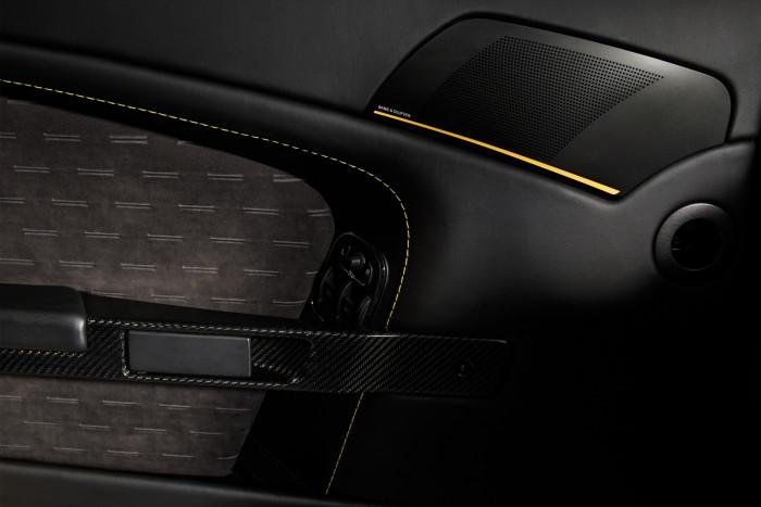 Aston Martin - V8 Vantage N430 10