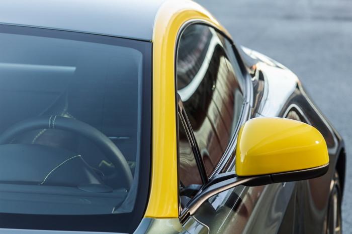 Aston Martin - V8 Vantage N430 4