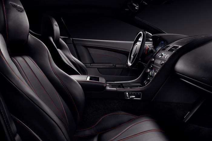 Aston Martin - V8 Vantage N430 5