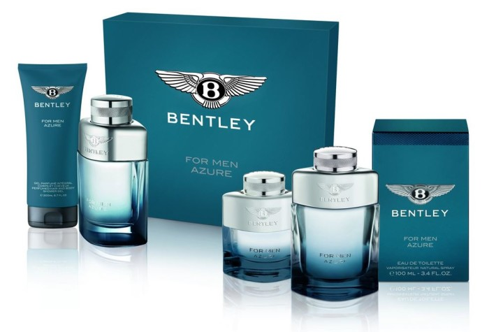 Bentley For Men Azure 1