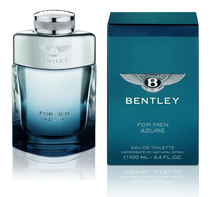 Bentley For Men Azure 3