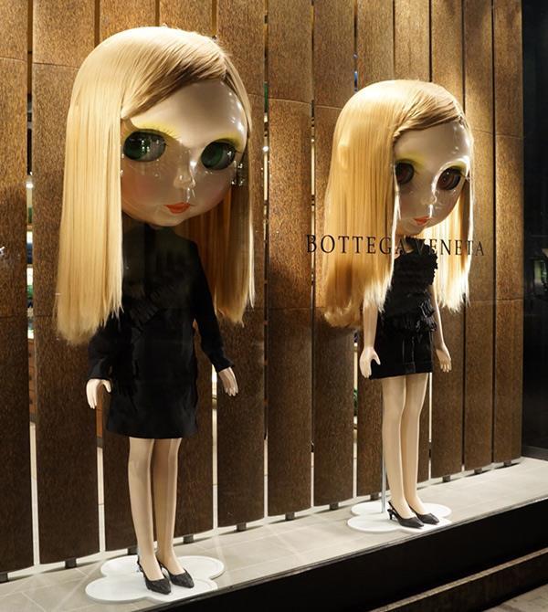 Bottega Veneta - Blythe Doll 4