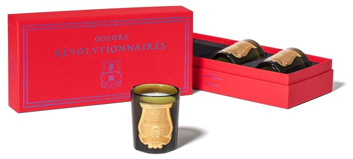 Cire Trudon - Scented Candles 1