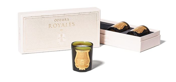 Cire Trudon - Scented Candles 2