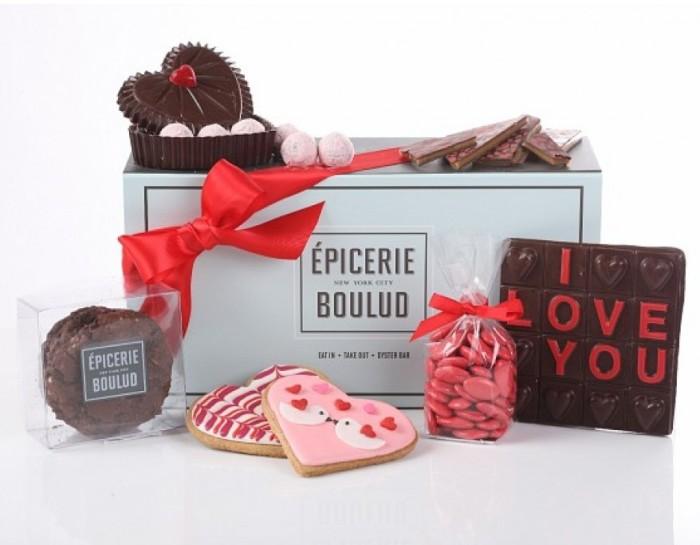 Daniel Boulud - Valentine's Day chocolate 4
