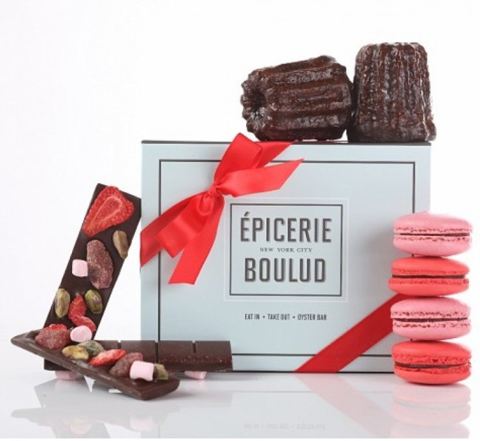 Daniel Boulud - Valentine's Day chocolate 5