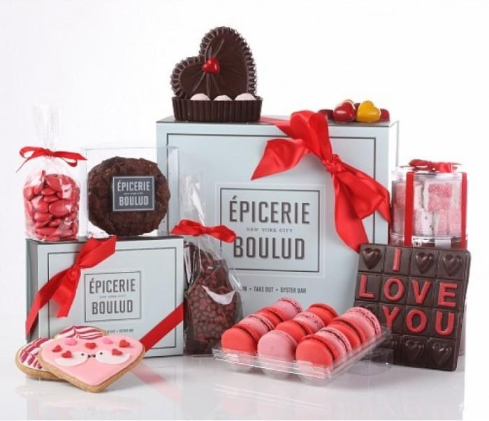 Daniel Boulud - Valentine's Day chocolate 6