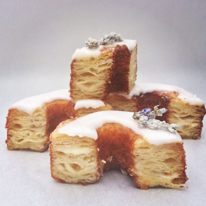 Dominique Ansel March Cronut