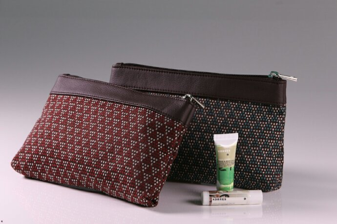 Etihad Airways Sougha Amenity Kit 2
