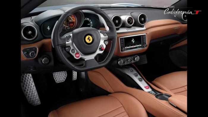 Ferrari California T - 7
