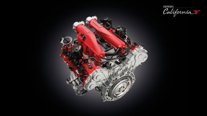 Ferrari California T - 9