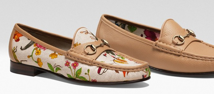 Gucci Flora Collection Japan 50 Years 2