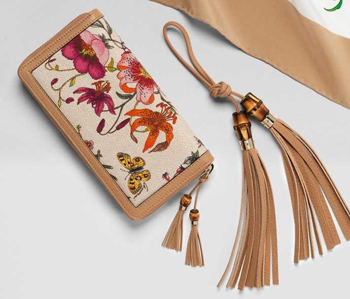 Gucci Flora Collection Japan 50 Years 4