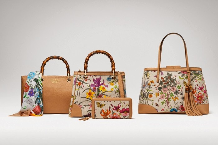 Gucci Flora Collection Japan 50 Years 5