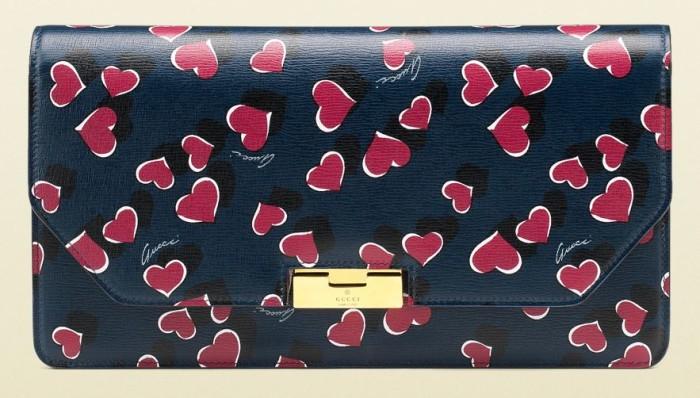 Gucci - Heartbeat Print Valentine's Day 2